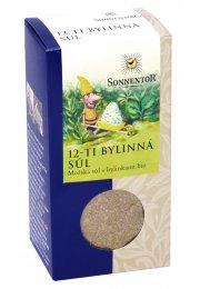 12-bylinná soľ, 120g