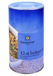 Morská soľ s 12 bylinkami, v dóze 1000 g