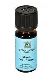 Antimucha a antikomár, éterický olej 10 ml