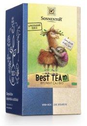 Best TEAm, porciovaný čaj 32g