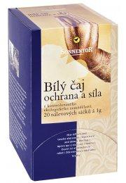 Biely čaj Ochrana a sila, porciovaný 21,6 g