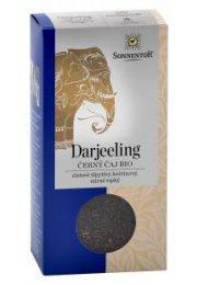 Čierny čaj Darjeeling, sypaný 100 g