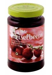 Divoké brusnice, ovocná pomazánka 250 g