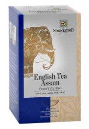 English Tea Assam, porciovaný čierny čaj 36 g
