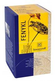 Fenikel, porciovaný čaj 20 g