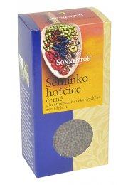 Horčičné semienka, čierne 80 g