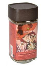 Instantná káva Viedenské pokušenie, 100 g