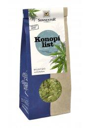 Konopa list, sypaný čaj 40 g