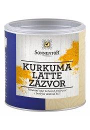Kurkuma Latte - zázvor BIO, gastrobalenie 230 g