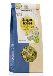 Lipový kvet, sypaný čaj 35 g