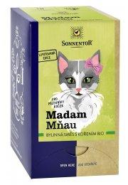 Madam Mňau, porciovaný čaj 27g