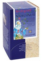 Nadýchnutie, porciovaný čaj Hildegarda 27 g