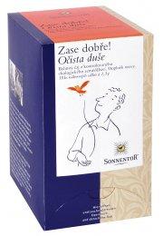 Očista duše, porciovaný čaj 27 g