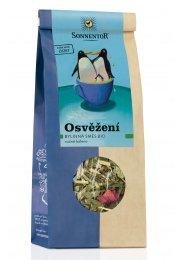 Osvieženie, sypaný čaj 50 g