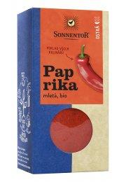 Paprika štipľavá, mletá BIO 50 g