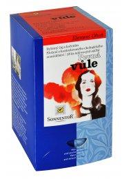 Pevná vôľa, porciovaný čaj sv. Hildegardy 27 g