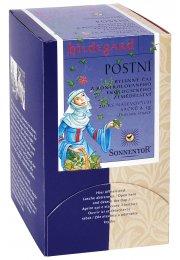 Pôstny čaj, porciovaný čaj sv. Hildegardy 23,4 g