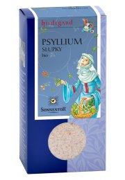 Psyllium - šupky BIO, 120g