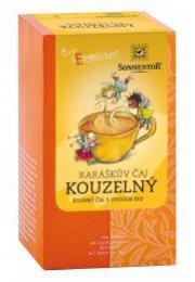 Raráškov čarovný nápoj, porciovaný čaj 30 g