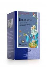 Relaxačný čaj, porciovaný čaj sv. Hildegardy 18 g