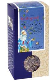 Relaxačný čaj, sypaný Hildegarda 40 g