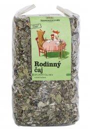 Rodinný bylinný čaj, sypaný 130 g