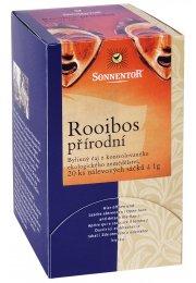 Rooibos, porciovaný čaj 20 g