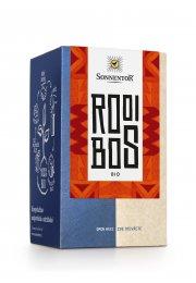 Rooibos, porciovaný čaj 21.6g