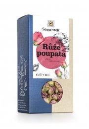 Ruža kvet, sypaný čaj 30 g