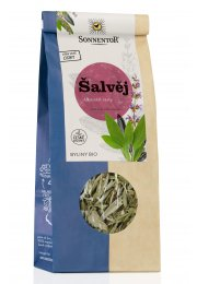 Šalvia, sypaný čaj 50 g