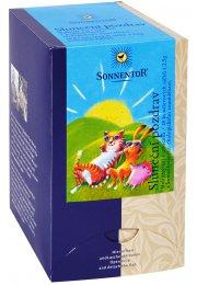 Slnečný pozdrav, porciovaný čaj 54 g