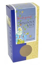 Špaldová mletá káva Hildegarda, 250 g