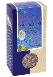 Sústredenie, sypaný čaj Hildegarda 90 g