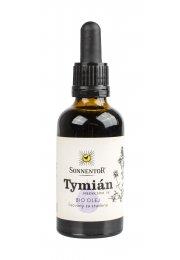Tymian, olej 50ml