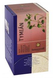 Tymián, porciovaný čaj 20 g