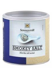 Smokey Salt, údená soľ v dóze 560g