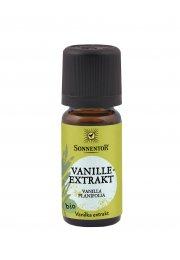 Vanilka-extrakt, eterický olej 10 ml