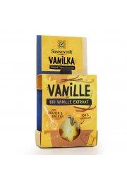 Vanilka extrakt, éterický olej 4,5 ml