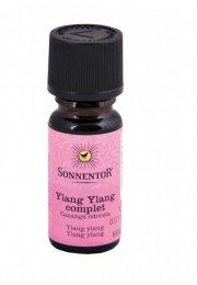 Ylang ylang, eterický olej 10 ml