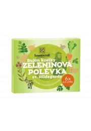 Zeleninová polievka - bujón, 60 g