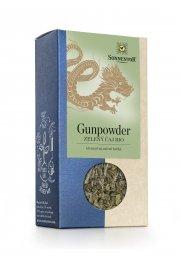 Zelený čaj Gunpowder, sypaný 100 g
