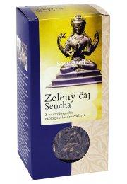 Zelený čaj Sencha, sypaný 100 g