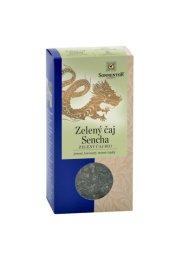 Zelený čaj Sencha sypaný 70g