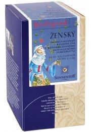 Ženský čaj, porciovaný čaj sv. Hildegardy 27 g