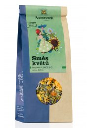 Zmes kvetov, sypaný čaj 40 g