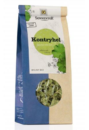 Alchemilka, sypaný čaj 40 g