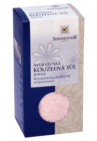 Ayurvédska čarovná soľ jemná, 150 g