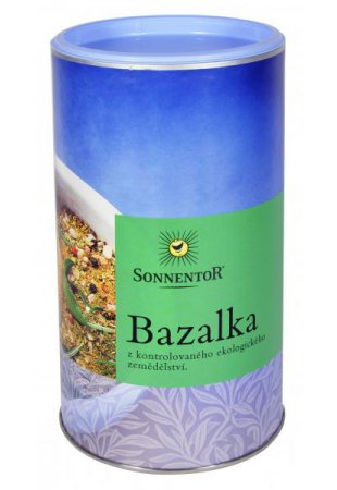 Bazalka, v dóze 150 g