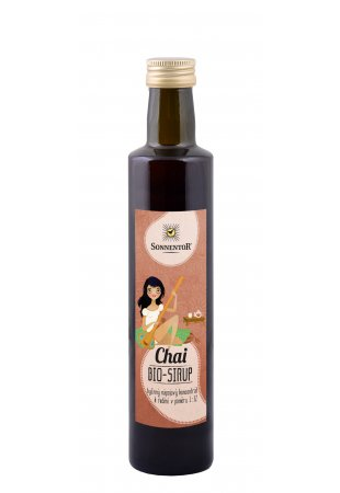 Chai sirup, 250ml