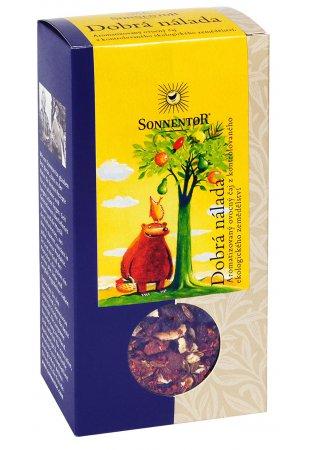 Dobrá nálada, ovocný sypaný čaj, 100 g